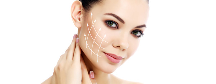 effects of cheek augmentation treatment