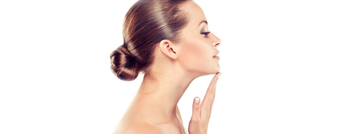 chin augmentation treatment