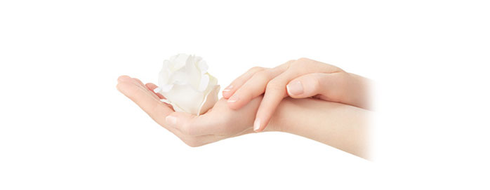 Hand Rejuvenation Treatment
