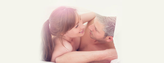 Intramuscular Testosterone Treatment