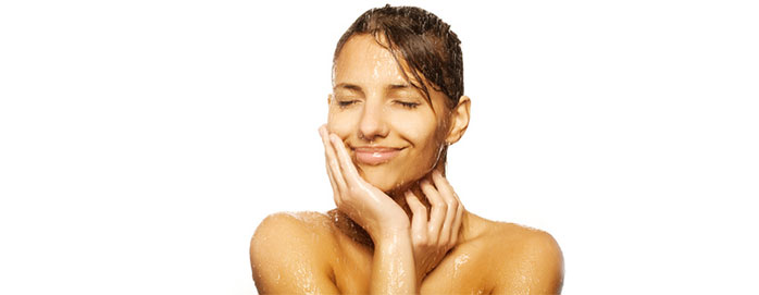 Skin Hydration Therapy Treatment
