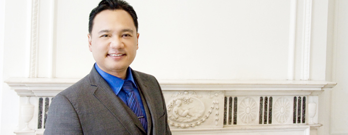 Dr. Chia Tan, Medical Doctor at Harley Street MD.
