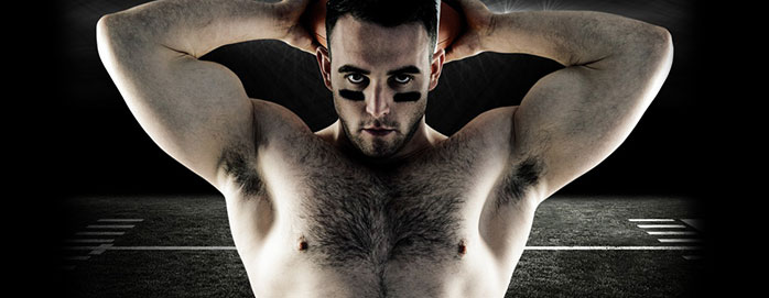 Excessive Sweating Treatment For Men