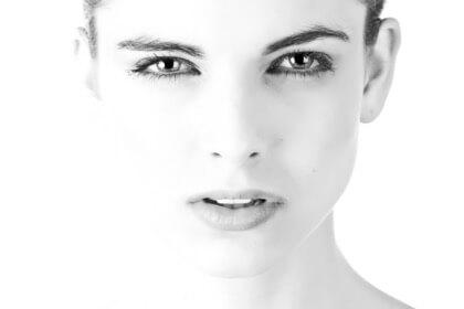 black white eyes, dissolve fillers