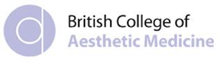 British College of Aesthetic Medicine Logo