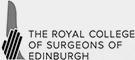The Royal College of Surgeons of Edinburgh Logo