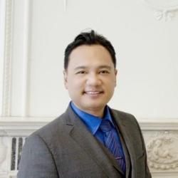 Dr. Chia Tan